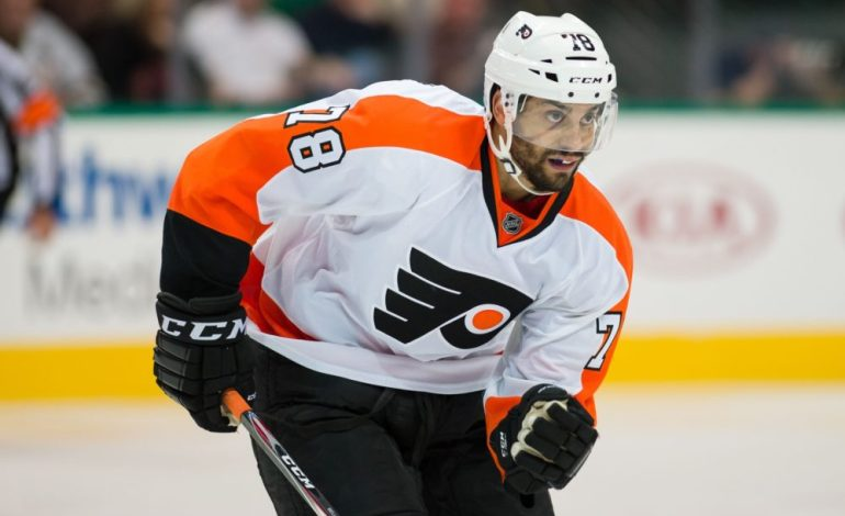 Will Flyers Protect Bellemare In Expansion Draft?