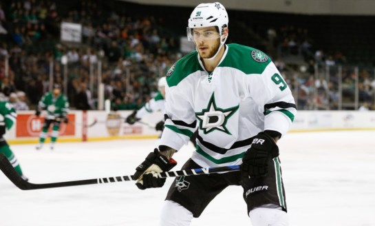 Rumors Rundown: Seguin Could Be Traded, Tavares' Options