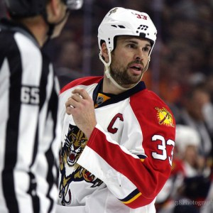 Willie Mitchell (Amy Irvin / The Hockey Writers)