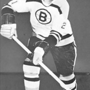 Ab McDonald - former Hawk scored game-winner