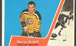 50 Years Ago in Hockey - Bruins Have Hawks Number