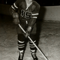 Brian Smith led the way for Springfield.