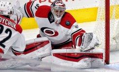 Hurricanes Puck Talk: Bruins Find No Honey in Raleigh