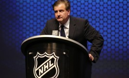 2018 THW Mock Draft: Vancouver Canucks Select...
