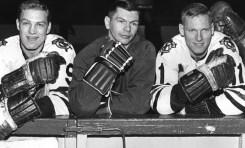 50 Years Ago in Hockey - Hawks Flying High