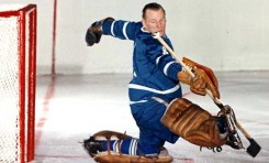 Leafs Not Much Worse Than '67 Team