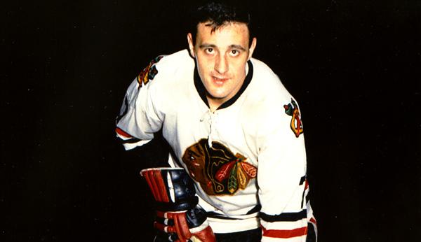 Phil Esposito Chicago
