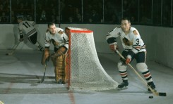 50 Years Ago in Hockey - Hawks Force Seventh Game