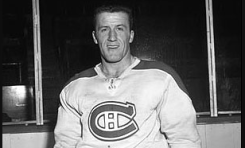 50 Years Ago in Hockey - Habs Come Back, Rangers Rant