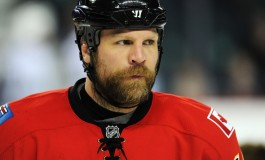 Brian McGrattan: The Purge on Ice