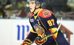 Erie Otters Coping with Dynamism of OHL