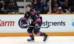 Ottawa Senators Reveal Rookie Tournament Roster