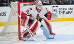 Real Risk in Andrew Hammond Signing Comes in Sens' Next Move