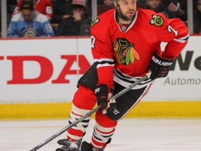 (Dennis Wierzbicki-USA TODAY Sports) Brent Seabrook is a core piece for the Chicago Blackhawks — there's no disputing that —but can they afford to keep him? Would he be willing to take less to stay, like Giordano? Or would he rather cash in like Dion Phaneuf? Those questions will be answered in the coming weeks or months.
