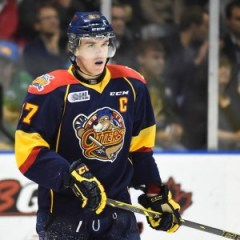 Connor McDavid - OHL Images 2