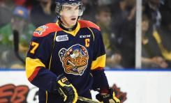 Ongoing Oilers, Otters Saga Takes Strange Bounce