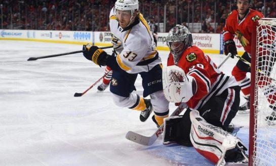 Blackhawks Rivalry: Scouting the Predators