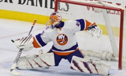 Preview: Islanders Look to Bounce Back As They Host Capitals