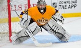 From NCAA to the Los Angeles Kings