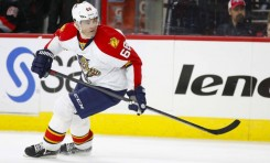 NHL Veterans Making History
