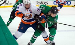 Islanders By The Number: No. 91