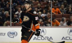 The Anaheim Ducks Have One Major Cause For Optimism