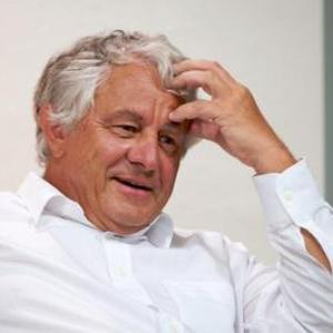 Sharks owner Hasso Plattner