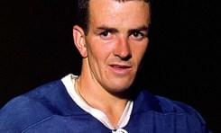 50 Years Ago in Hockey -  Leafs End Slump Against Hawks