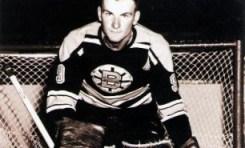 50 Years Ago in Hockey - Bruins Rookie Norris Stymies Hawks