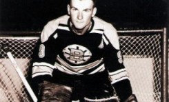 50 Years Ago in Hockey - Bruins Blank Leafs