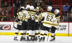 New Overtime Rules Will Benefit the Bruins