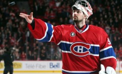 Hockey Headlines: News on Carey Price, Jonathan Drouin, and More