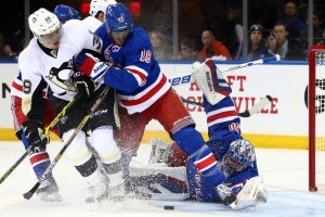 Henrik Lundqvist is a game seven beast (Brad Penner-USA TODAY Sports)