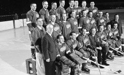 50 Years Ago in Hockey - 1964-65 Post-Mortem: Red Wings