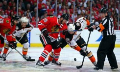 2016 NHL Playoffs: 3 Potentially Electrifying First-Round Series'