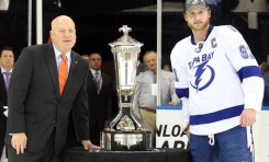 Tampa Bay Lightning: 2015 Eastern Conference Champions