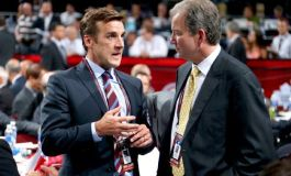 The George McPhee Connection