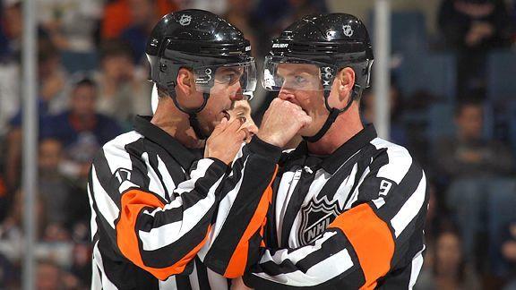 Nhl-referees