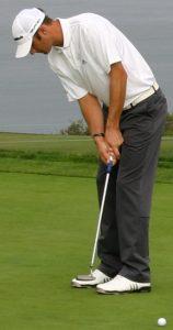 Photo of PGA Tour golfer Dustin Johnson