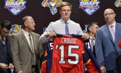 Florida Panthers Top Ten Prospects: The Next Ones