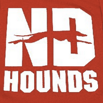 Notre Dame Hounds jersey