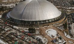 The Igloo: A Retrospective on Pittsburgh's Civic Arena