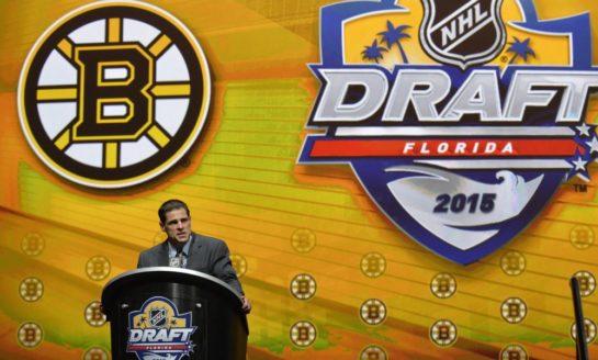 Boston Bruins 2017 NHL Draft Primer