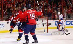 Recap: Ovechkin Hits Milestone as Capitals Stop Penguins