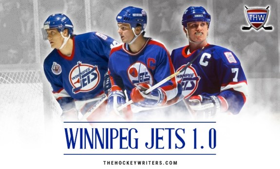 Winnipeg Jets 1.0