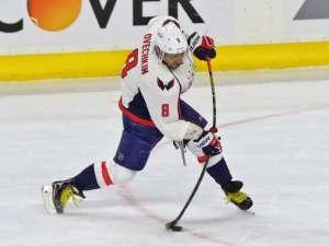Alex Ovechkin, NHL, Washington Capitals