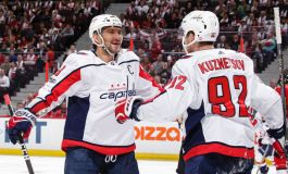 Capitals Finally Make it to Conference Final