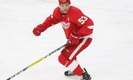 Alexey Marchenko Finally Makes Leafs Debut