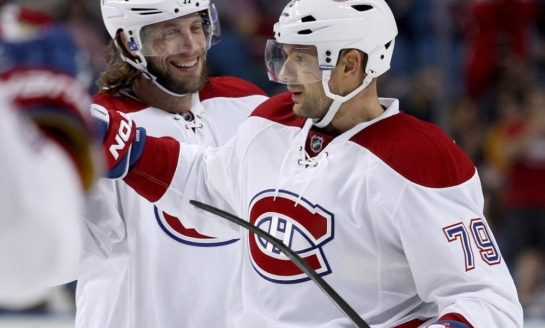The Leadership Void on Canadiens Without Markov