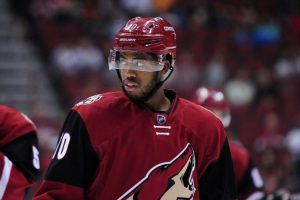 Anthony Duclair, Arizona Coyotes, Fantasy Hockey